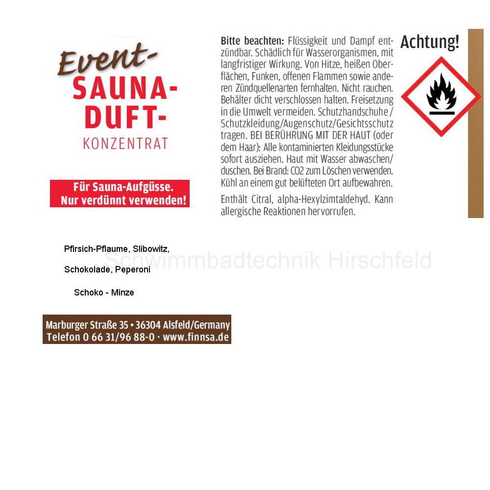 sauna aufguss konzentrat finnsa event. Black Bedroom Furniture Sets. Home Design Ideas