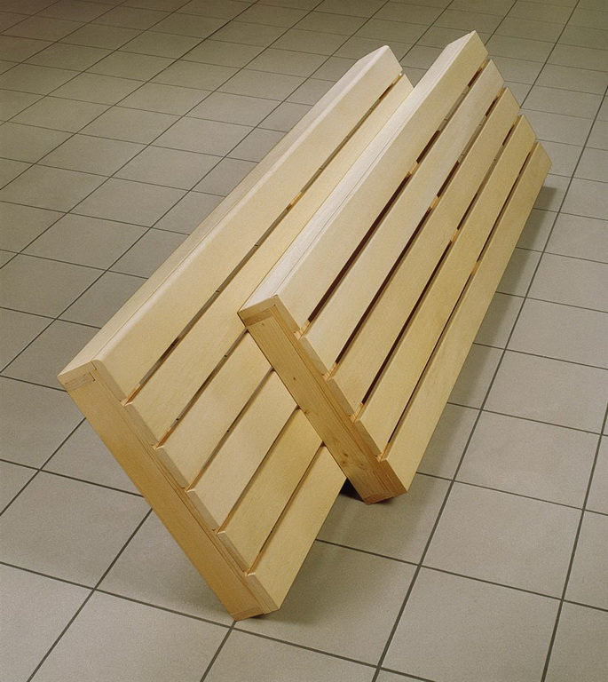 sauna liege 61 cm breit abachi. Black Bedroom Furniture Sets. Home Design Ideas